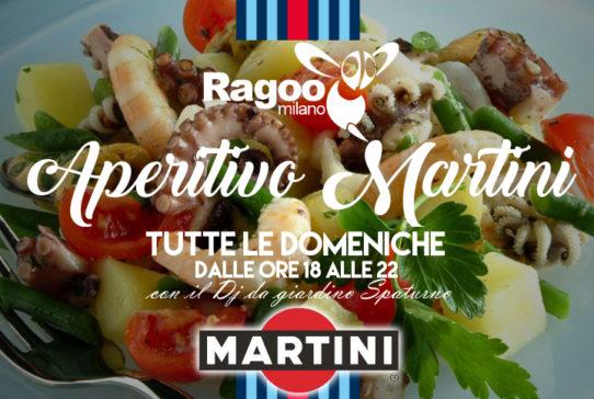 APERITIVO MARTINI