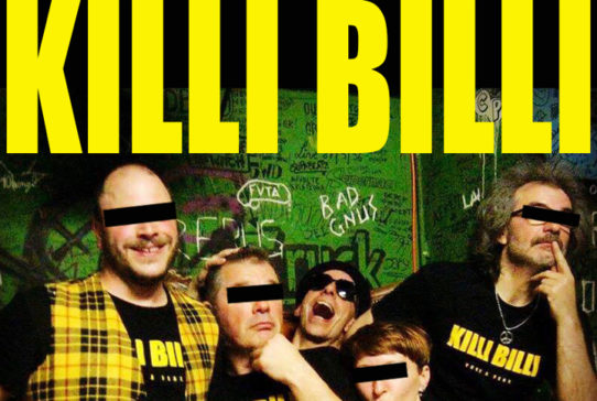 Killi Billi LIVE