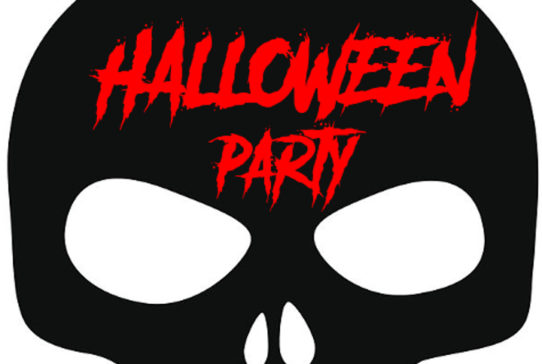 HALLOWEEN SPECIAL PARTY