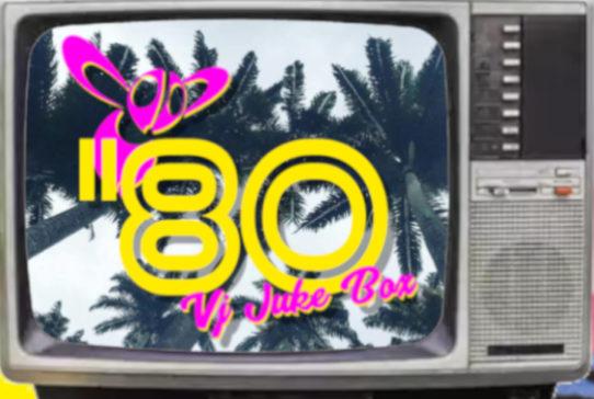 '80 VJ JUKE BOX