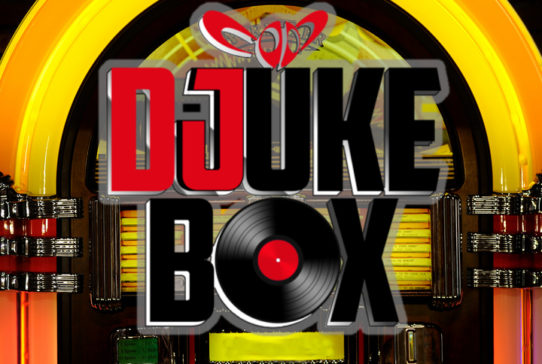 '70/'80 DJ JUKE BOX