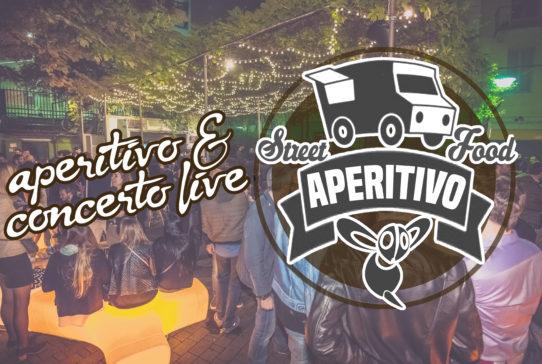 APEritivo & CONCERTO LIVE