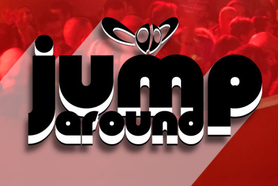 JUMP AROUND Dj Set