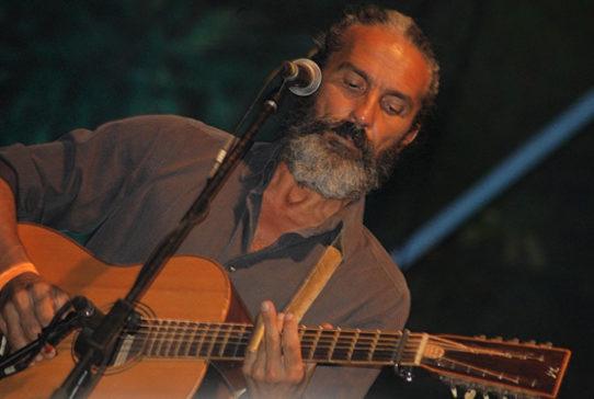 MAURO FERRARESE Live