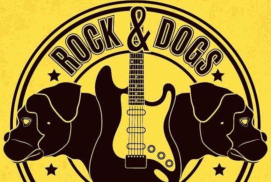 ROCK & DOGS