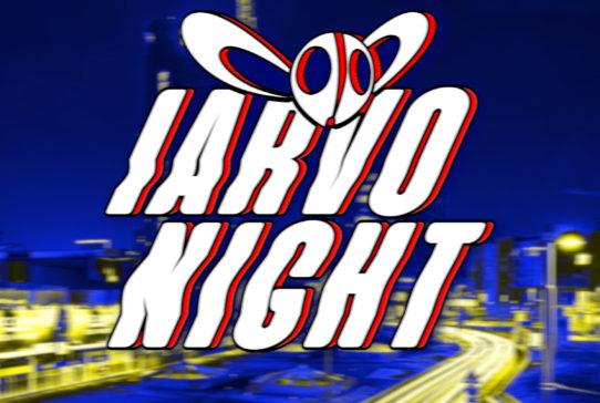 IARVO NIGHT Dj Set