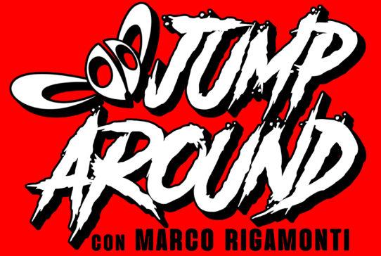 JUMP AROUND Dj Set